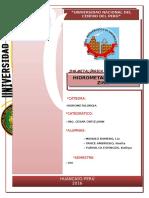 Hidrometalurgia ZINC