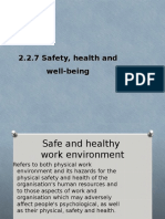 2.2.7 Safety and health.ppt
