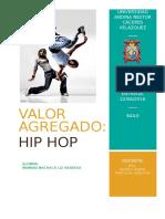 VAKLOR AGREGADO