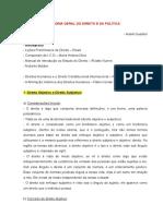 TGDP - André Gualtieri