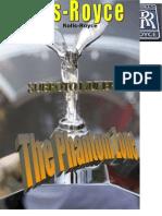 Rolls-Royce - The Phantom Zone - by Subroto Mukerji