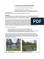 (Sp6)Safety of Detention and Retention Ponds