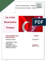 Crise Turque