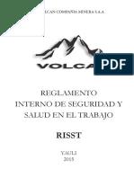 Reg 03 03 Reglamento Interno SSO RISSO 2
