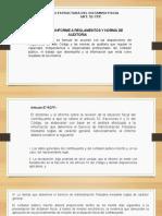 Trabajo de Dictamen Diapositivas