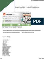 Essential Grid - For WordPress