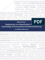 Benzing Gamification