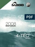 4 Tec Diagnostic Procedures | Electrical Connector | Vehicle Parts