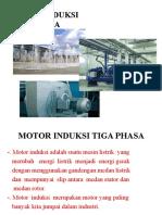 Motor Induksi (MKE)