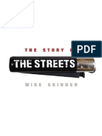 The Story of the Streets - Skinner Mike