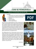 Noticias SJ Nº 784