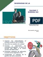 UDEC - Calidad y Normas ISO