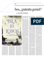 Revista Wadi As - Isla de Lobos