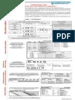 Directive Atex 94 9 Ce Atex Bv Llie1