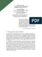 Rosa Luxemburg Finace Demand Capital Surplus