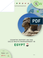 2012 Country Report Swm Egypt Sweep Net