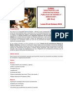 Publicidad-gestion de Contrataciones Publicas de Bbss (80 Hrs) 2016 (1)