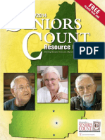 2014 Seniors Count Resource