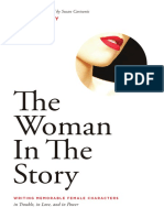 Woman in the Story, 2nd edition