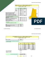 Documents.tips Hoja Excel Para El Calculo de Muros de Contencion