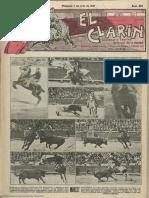 El Clarín (Valencia). 2-7-1927