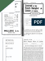 JDBU Vol 48 No 1 - 1958(1)