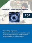 Primera Clase Microbiologia