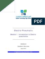 Electro Pneumatics Student