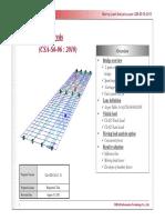 20. Moving Load Anlaysis as per CSA-S6-10.pdf