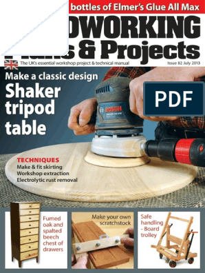 Wondrous Wood Woodworking Plans Projects 082 Pdf Vacuum Cleaner Beatyapartments Chair Design Images Beatyapartmentscom