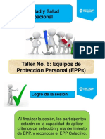 2016PPT - Plan de Clase - EPPs