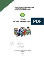 LKM a Teori Dioda (Kelompok 5)