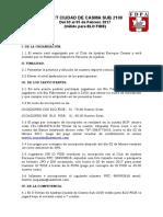 Bases II IRT Ciudad de Casma Sub 2100