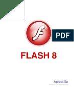 Apostila Flash 8