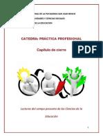 Capitulo Cierre Pp 2016