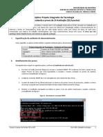 UNAMA PIT Scanner de Portas TCP e UDP Especificacao