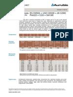 Technical Datasheet PNA223