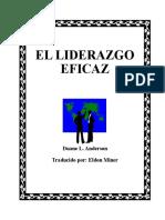 El Liderezgo eficaz.pdf