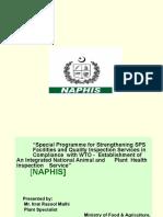 SPS Certification