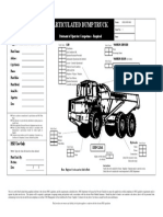 01 INSP 0001 Articulated DTruck Check