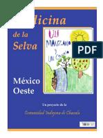 Plantas Medicinales de La Selva Espanol