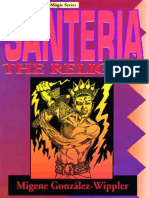 Santeria – the Religion – Faith, Rites, Magic (Llewellyn's World Religion & Magick)