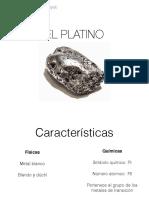 Platino y Mesoamerica PDF