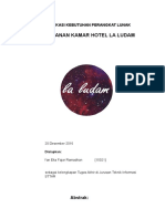 SKPL la ludam booking hotel