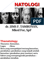 2. THANATOLOGI