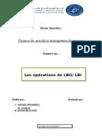 LBO-LBI