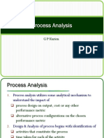 03 Process Analysis
