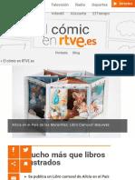 Mucho más que libros ilustrados - RTVE.es