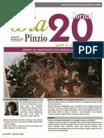 Jornal Pínzio DIA20 - Nº 12