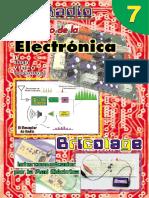 El Mundo de La Electrónica 7 - Receptor de Audio